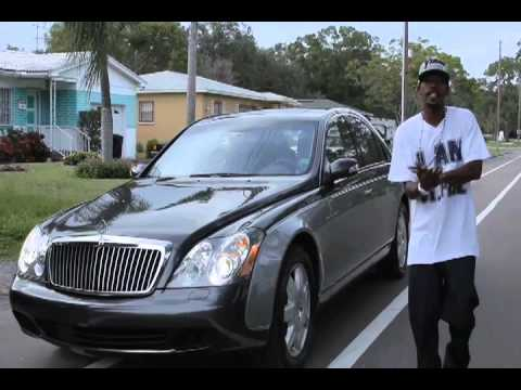King Neno - 100 Muthafu**as [Unsigned Artist]