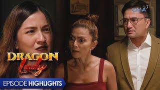Gambar cover Dragon Lady: Paglantad ng tunay na ama ni Astrid   Episode 96