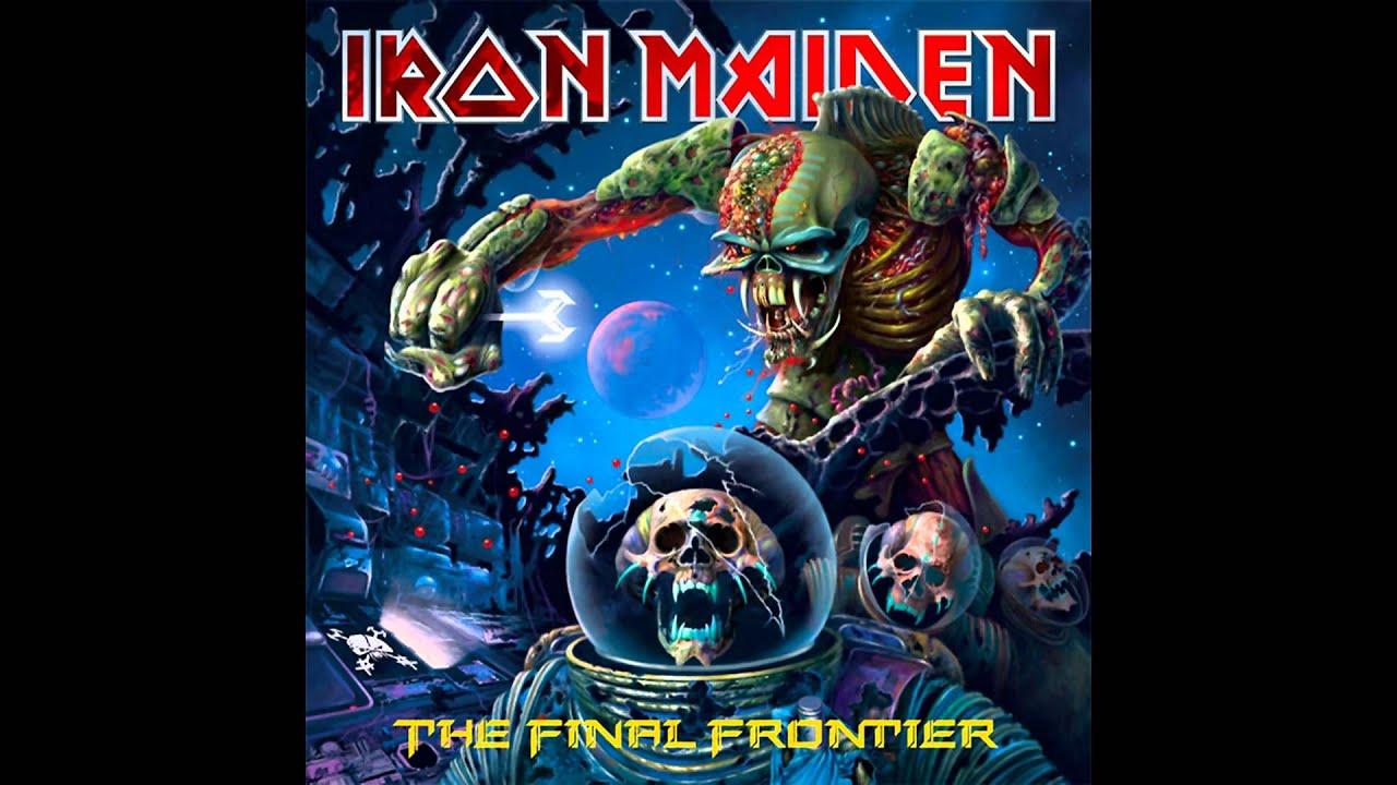 Iron Maiden - El Dorado(Lyrics in Description) - YouTube