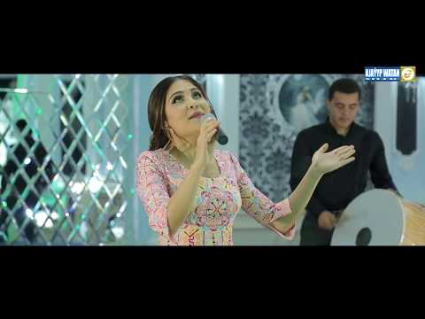 ABADAN - Toy toy Turkmen klip 2018