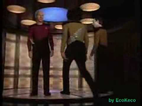 Darkmateria - The Picard song
