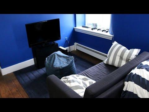 Ultimate Room Setup - Humble Beginnings! [Part 1]