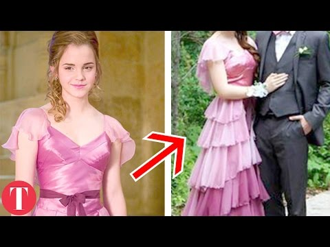 Thumbnail: 10 Prom Dresses Inspired by Popular Movies