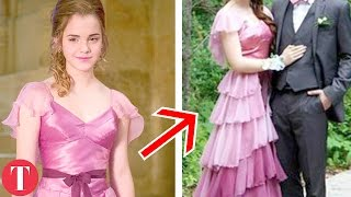 10 Prom Dresses Inspired by Popular Movies