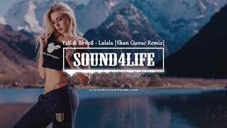 Y2K & Bbno$ - Lalala (ilkan Gunuc Remix) Resimi