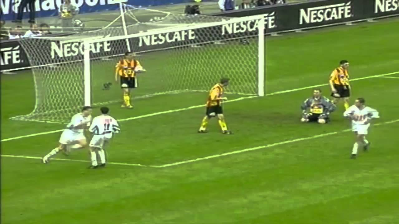 Finale coupe de france 2000 nantes calais 2 1 youtube - Coupe d europe 2000 finale ...