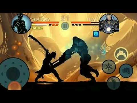 shadow-fight-2-titan-theme-song