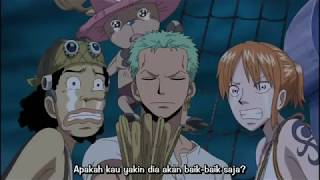 ONE PIECE FUNNY MOMENT :D:D  || Ngakak Online