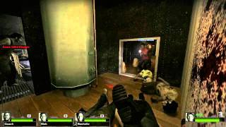 L4D2 - RMS Titanic Developer Commentary - Chapter 1
