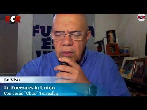 RCR750 - La Fuerza es la Unión   Lunes 21/05/2018