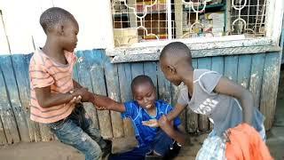 GHETTO SMART KIDS (Ss1 Ep6) Mbogi Genje Bad Influence Ghetto Kids Following Foot Steps