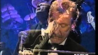 Paolo Conte - Alle prese con una verde milonga (Live Napoli-Palazzo Reale)