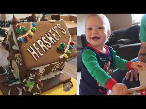 celebrating-second-christmas!-|-baby's-toy-haul,-best-christmas-lights-&-hershey's-chocolate-house!