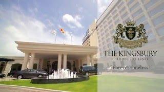 The Kingsbury, Colombo Sri Lanka