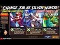 Jauh Banget Bedanya DW Lv 95 vs DW Lv 115 - Change Job to SIlver Hunter !!! Dragon Nest M