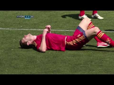 MERIDIAN vs SUCCES (22.05.2016) R1 // MOLDOVA SPORT TV