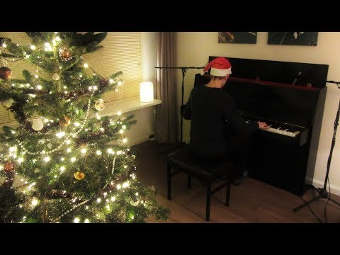 Christmas Medley For Piano (with sheet music)