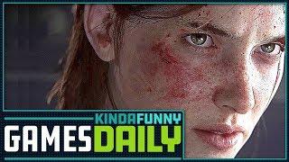 PlayStation's E3 2018 Plan - Kinda Funny Games Daily 05.11.18