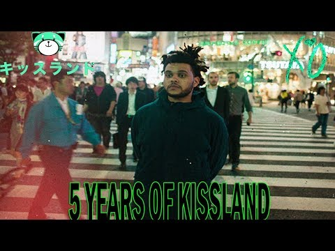 THE LEGEND OF KISSLAND: 5 YEAR ANNIVERSARY