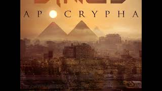 Sirus - Apocrypha (Full Album) Dubstep, Electro-industrial, Synthwave, EBM