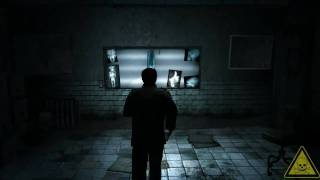 Silent Hill Homecoming Gameplay #1