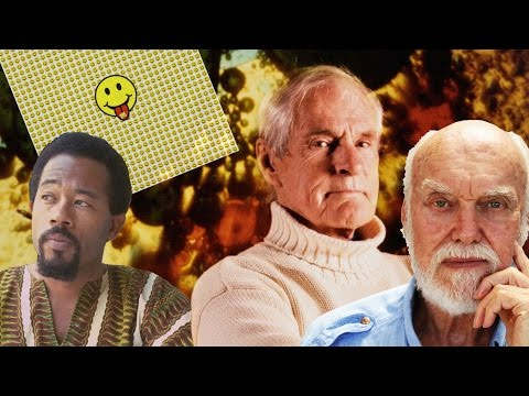 Timothy Leary, LSD & the Rise of the Psychedelic Revolution with John Schewel