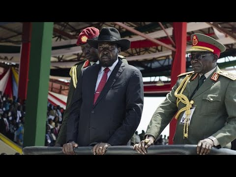 South Sudan bans independence anniversary parties
