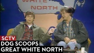 SCTV Great White North: Dog Scoops