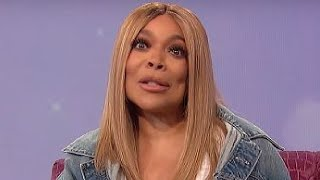 Wendy Williams CANCELLED Season 13 Talk Show PROMOTION Due To Health Crisis