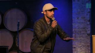 Riz Ahmed's Powerful Rap Explores The Root Of Terrorism