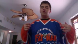 Kevin Smith Fatman Jersey Unboxing and Review