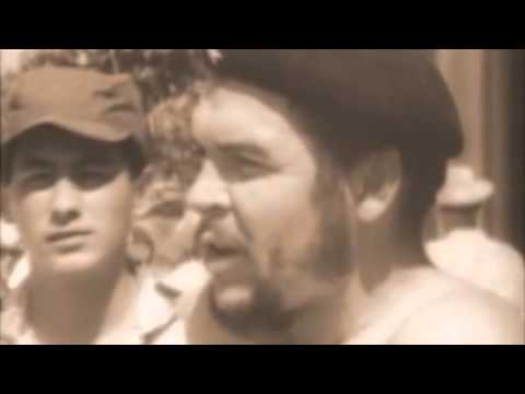 CHE Song by Socialist Youth Union