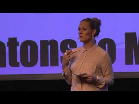 Could Nuclear Weapons Save the Planet? | Sunniva Rose | TEDxBergen
