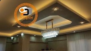 Video İhtişam yapı dekorasyon  Asma tavan asmatavan Modelleri  Alçıpan gizliışık bant tavan alçı ev dekor download MP3, 3GP, MP4, WEBM, AVI, FLV Agustus 2018