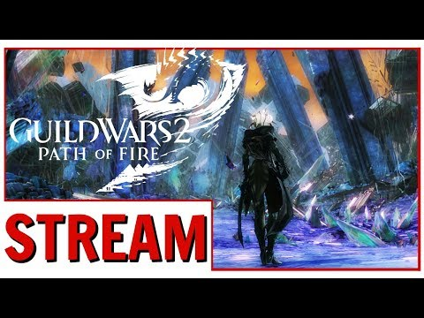 Guild Wars 2: All Or Nothing Playthrough | Episode 5 Showdown With The Elder Dragon thumbnail