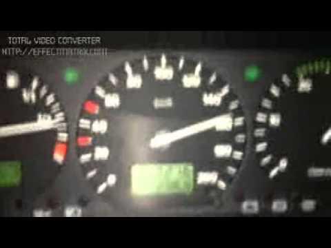 T4 2,5 ACV Beschleunigung 102 PS Top dat Ding!