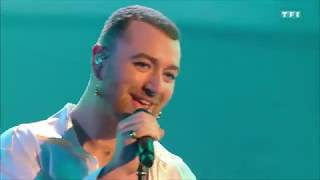 Sam Smith - Dancing With A Stranger (2019 NMA Performance)