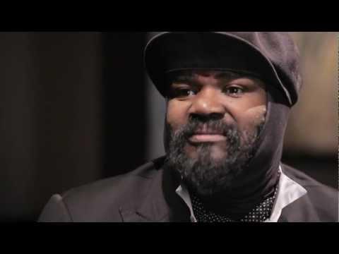 Gregory Porter - My Love of Jazz