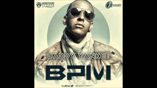 Daddy Yankee - BPM Techno Version (HD)