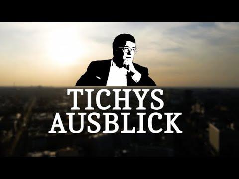 """Tichys Ausblick vom 13.05.2021: Thema """"Terror gegen Israel – Antisemitismus in Deutschland"""""""