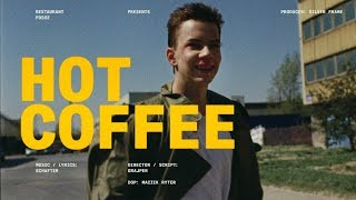 schafter - hot coffee