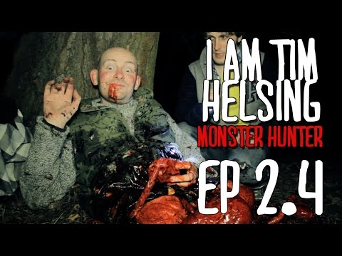 2.4 - Tim VS The Sheeple Part 2 - TIM HELSING : MONSTER HUNTER