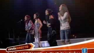 Las Ketchup - Bloody Mary
