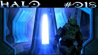 HALO 1 | #018 - Wir haben es! | Let's Play Halo The Master Chief Collection (Deutsch/German)