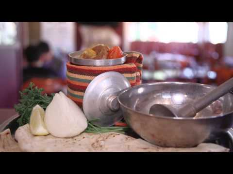 House of Kabob Persian Cuisine- HD