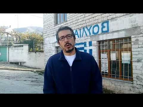 Το CNN Greece στους Βουλιαράτες για την κηδεία του Κωνσταντίνου Κατσίφα