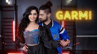 Garmi Song | Nora Fatehi  | Team Naach Ft. Rishi Sharma