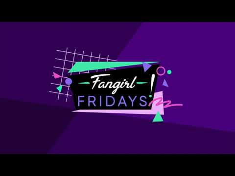 Fangirl Fridays 36 - We're All Mirandas: A Sex and the City Discussion Part 2