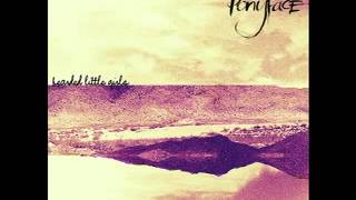 Pony Face - Sea and the Dunes