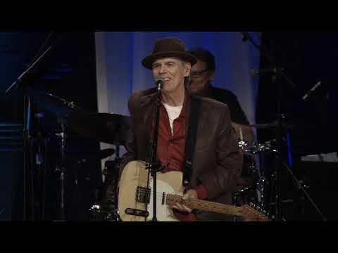 John Hiatt & The Combo - Live From The Franklin Theater (2013)
